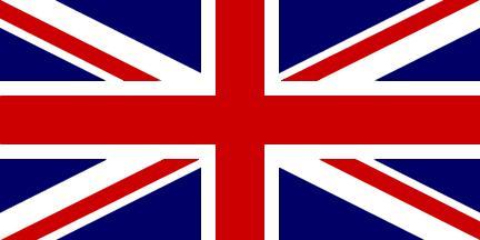 Anglia Flag