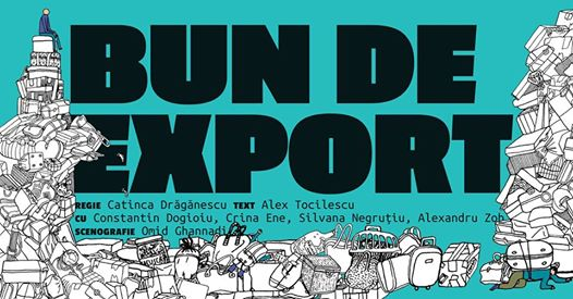 bun de export