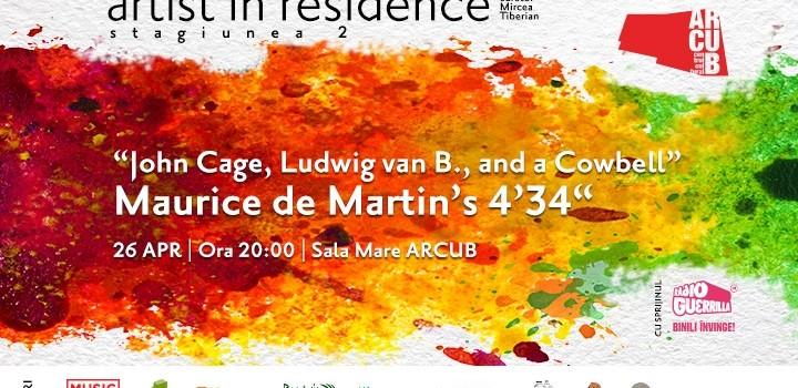 Maurice de Martin_26 aprilie
