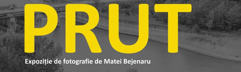 Afis expo Prut_MTR Bucuresti