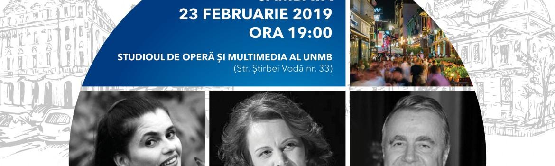 Poster Round Table Felicia Filip Cristian Mihailescu