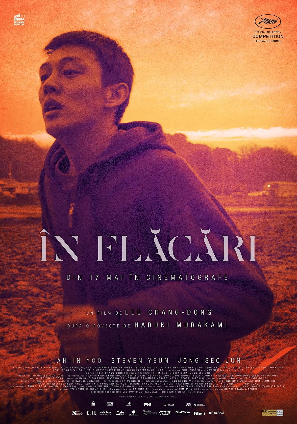 In flacari_Poster