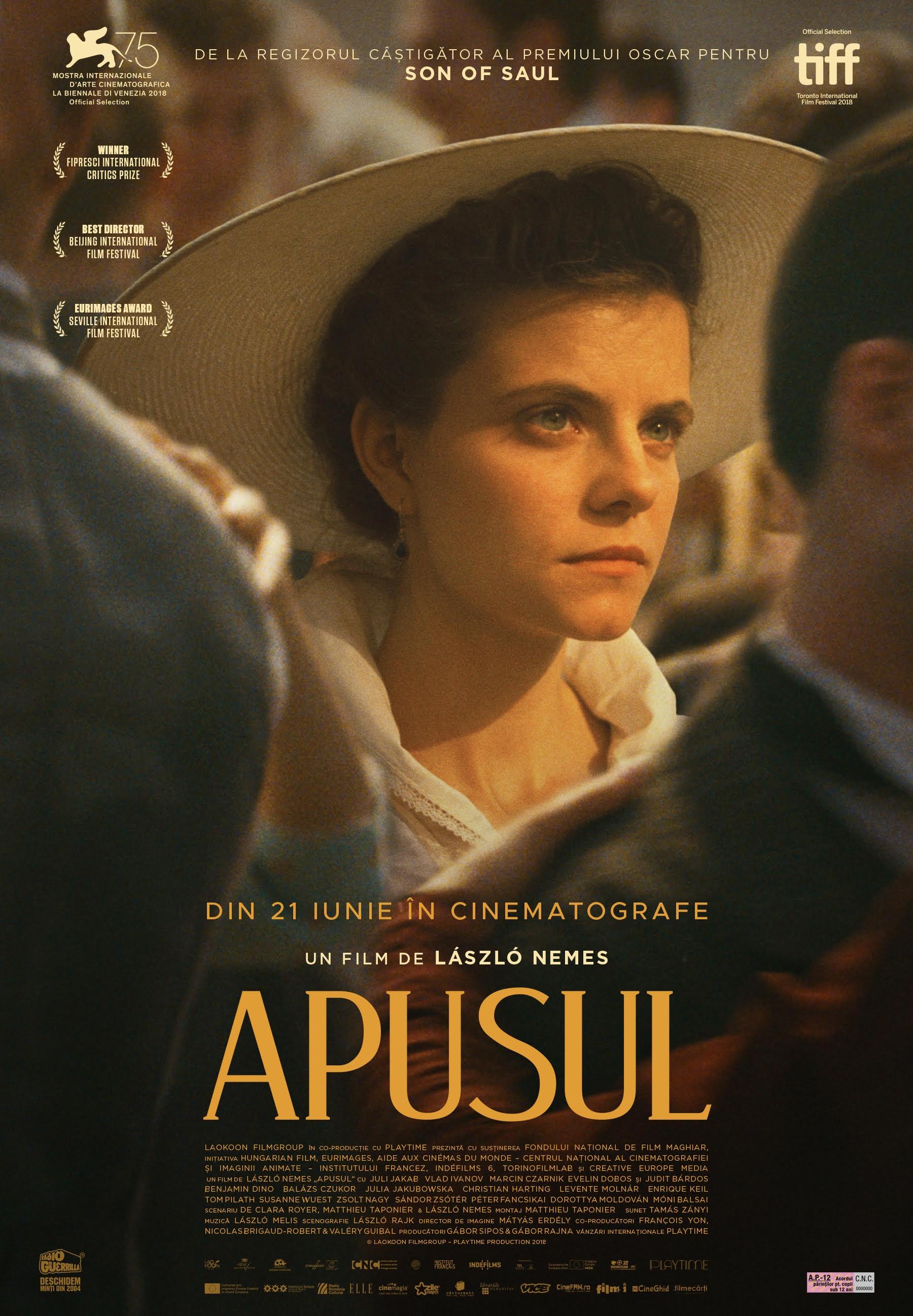 Poster_Apusul