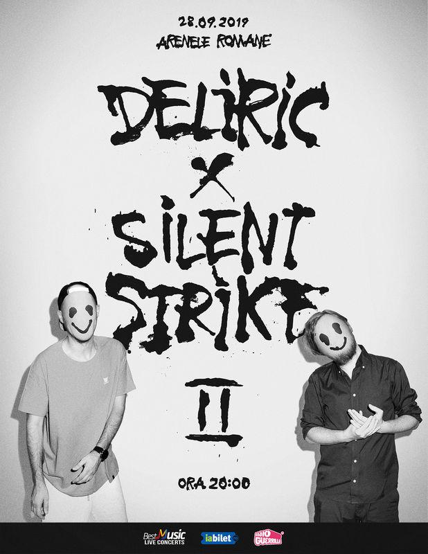 Deliric