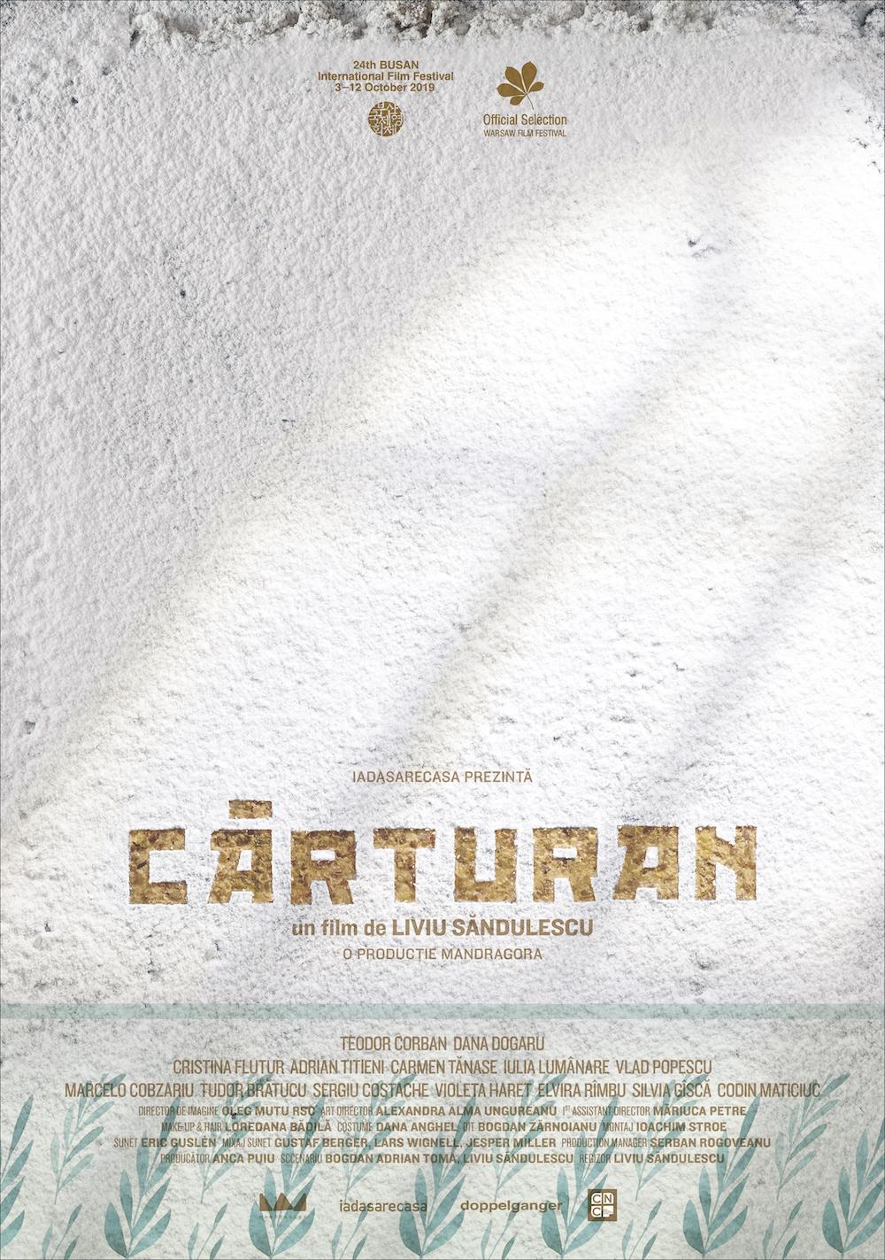 001 Carturan - Afis