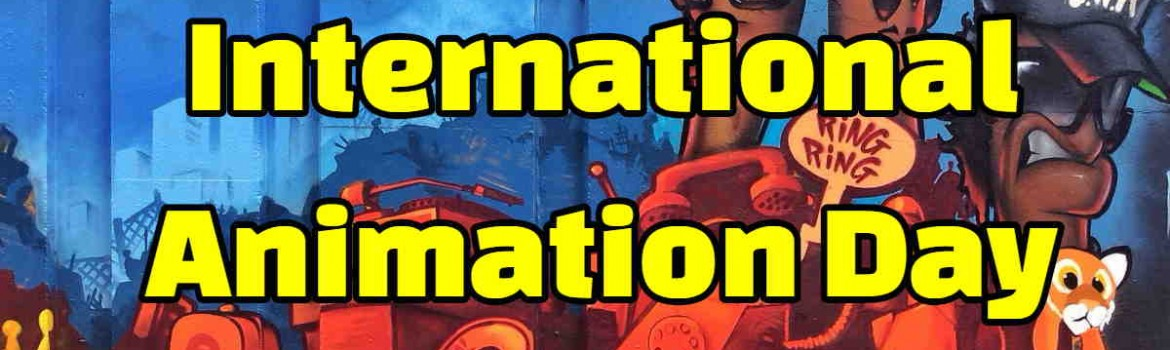 International-Animation-Day