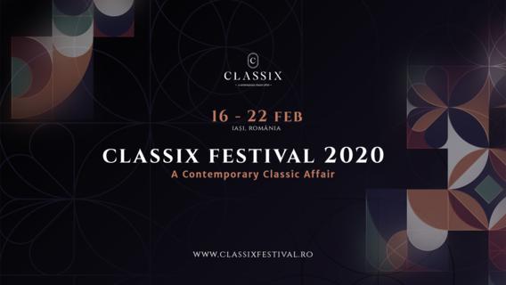 Classix Festival Iaşi