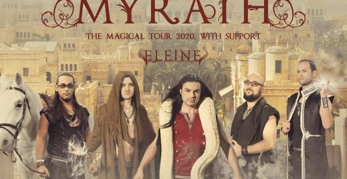 Myrath