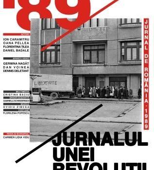 Jurnal de România. 1989