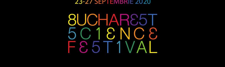 Bucharest Science Festival 2020