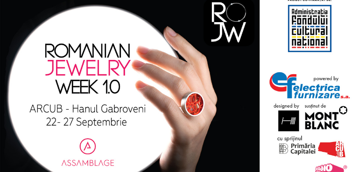 Romanian Jewelry Week
