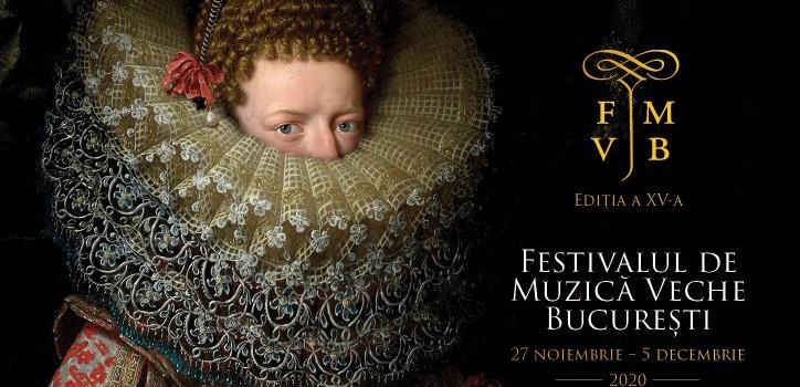 Festivalul de Muzică Veche București 2020