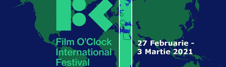 Film O'Clock International Festival_1