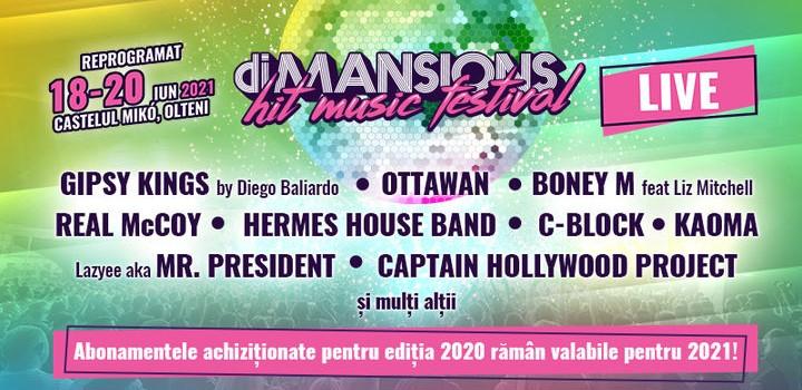 Hit Music Festival