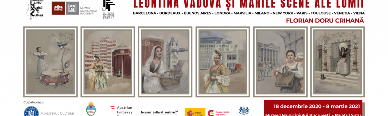 Leontina Văduva