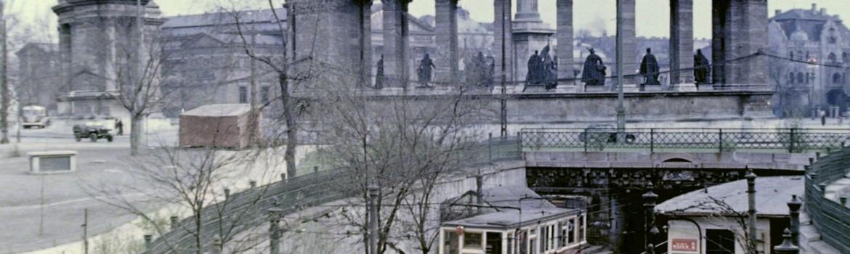 Metropolitanul budapestan 125