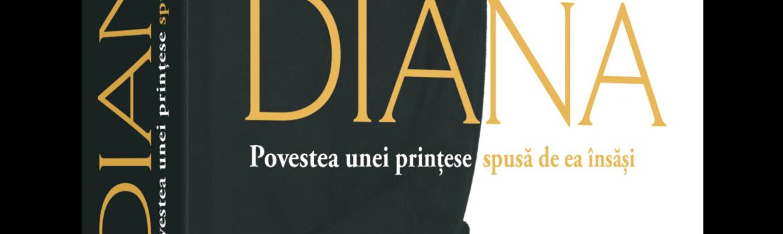 3D Diana. Povestea unei printese