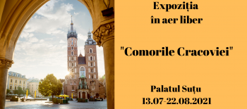 Comorile Cracoviei la București