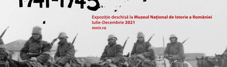 România în al Doilea Război Mondial