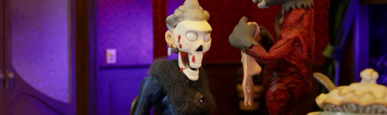 Trippy, Creepy, Animusic